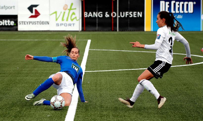 Ásgerður Stefanía Baldursdóttir