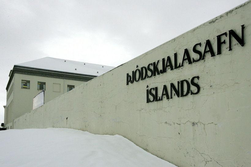Þjóðskjalasafn Íslands hefur engin gögn fengið frá kjararáði þótt sjö ...