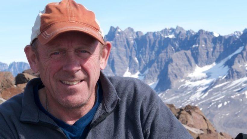 Fjallagarpurinn Simon Yates.