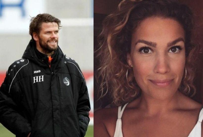 Hemmi Hreiðars og Alexandra Fanney eru nýtt par.