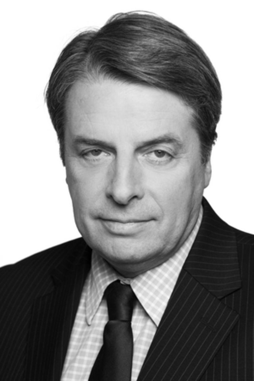 Úlfar Steindórsson, stjórnarformaður Icelandair Group.