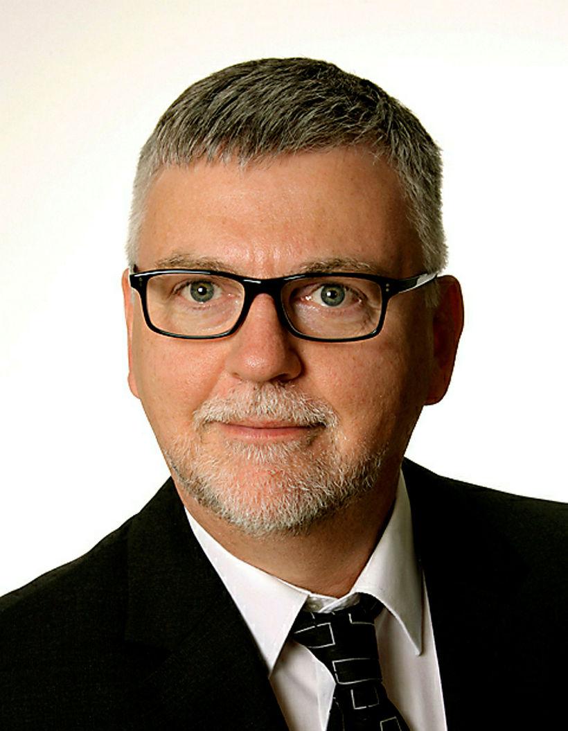 Jónas G. Halldórsson.