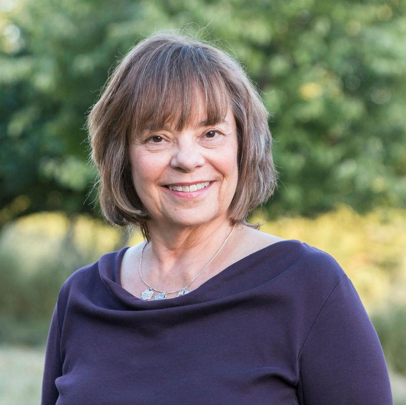 Judith Lasater er stofnandi Yoga Journal.