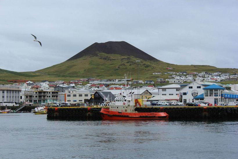Deilur innan Sjómannafélags Íslands eru sagðar Jötni óviðkomandi.