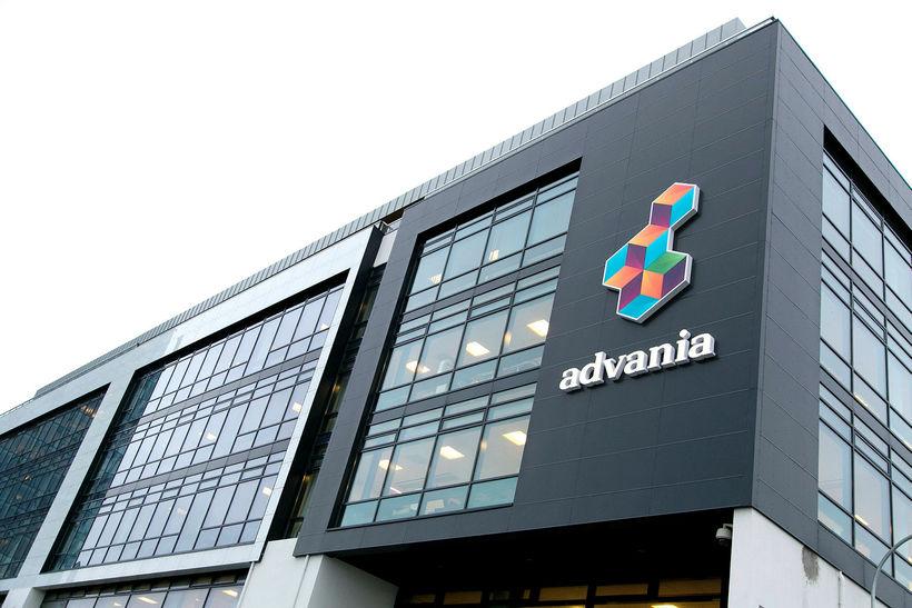 Advania hefur fest kaup á fyrirtækinu Vintor í Finnlandi.
