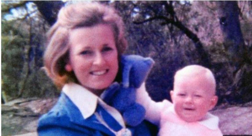 Lynette Dawson hvarf sporlaust árið 1982.