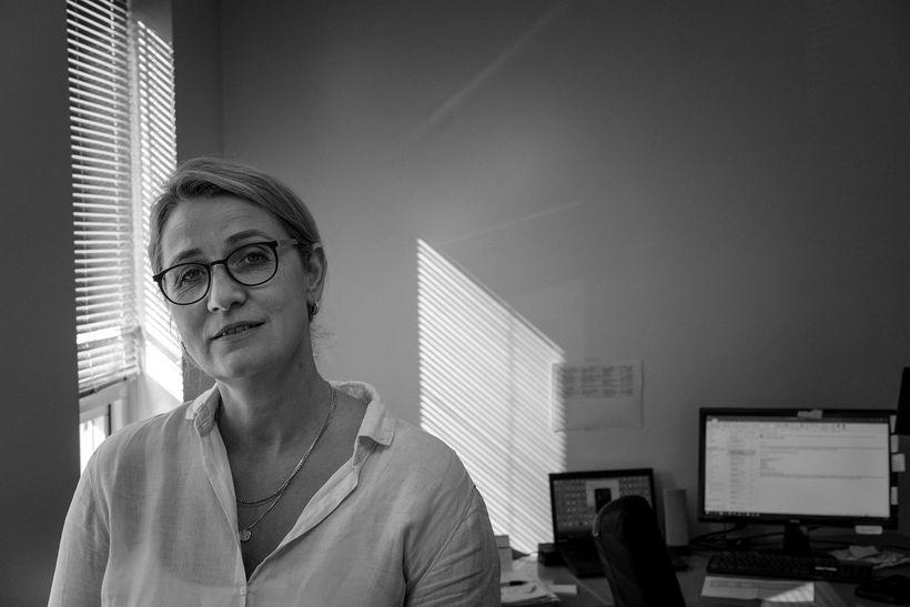 Anna Gunnhildur Ólafsdóttir framkvæmdastjóri Geðhjálpar, segir að hátt í 57% …
