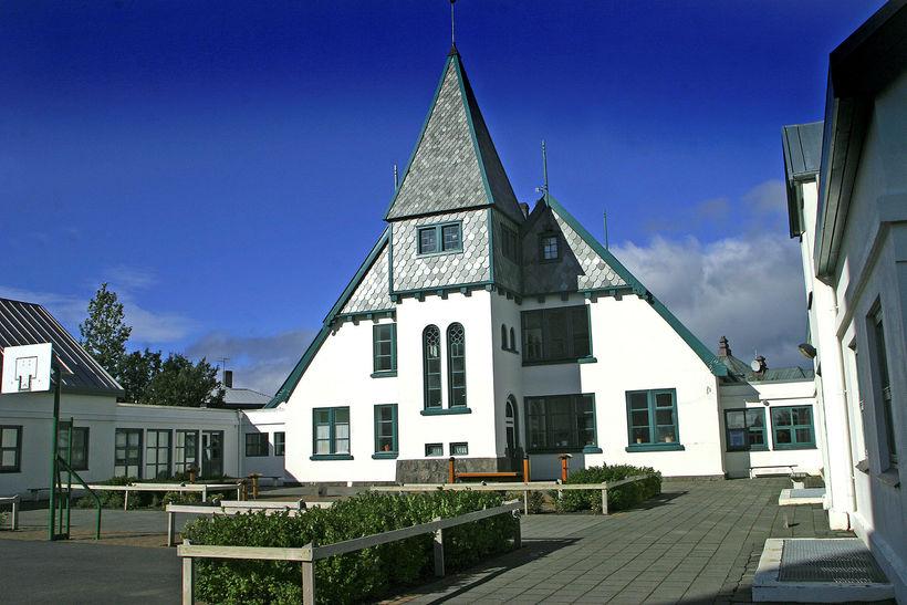 Bæði Garðabær og Hafnarfjörður hafa gert samninga við sjálfstætt starfandi ...