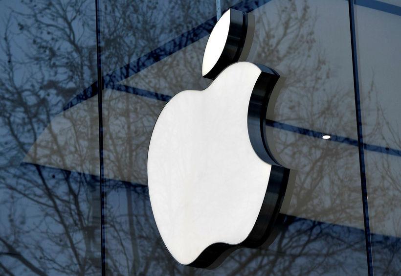 Apple hefur greitt írska ríkinu 14,3 milljarða evra, um 1.760 ...