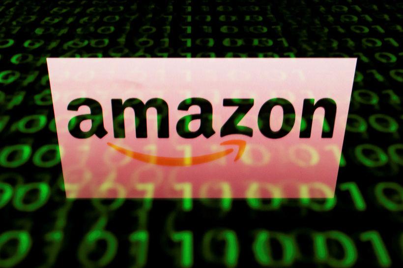 Amazon hefur steypt Microsoft af stóli sem verðmætasta fyrirtæki í ...