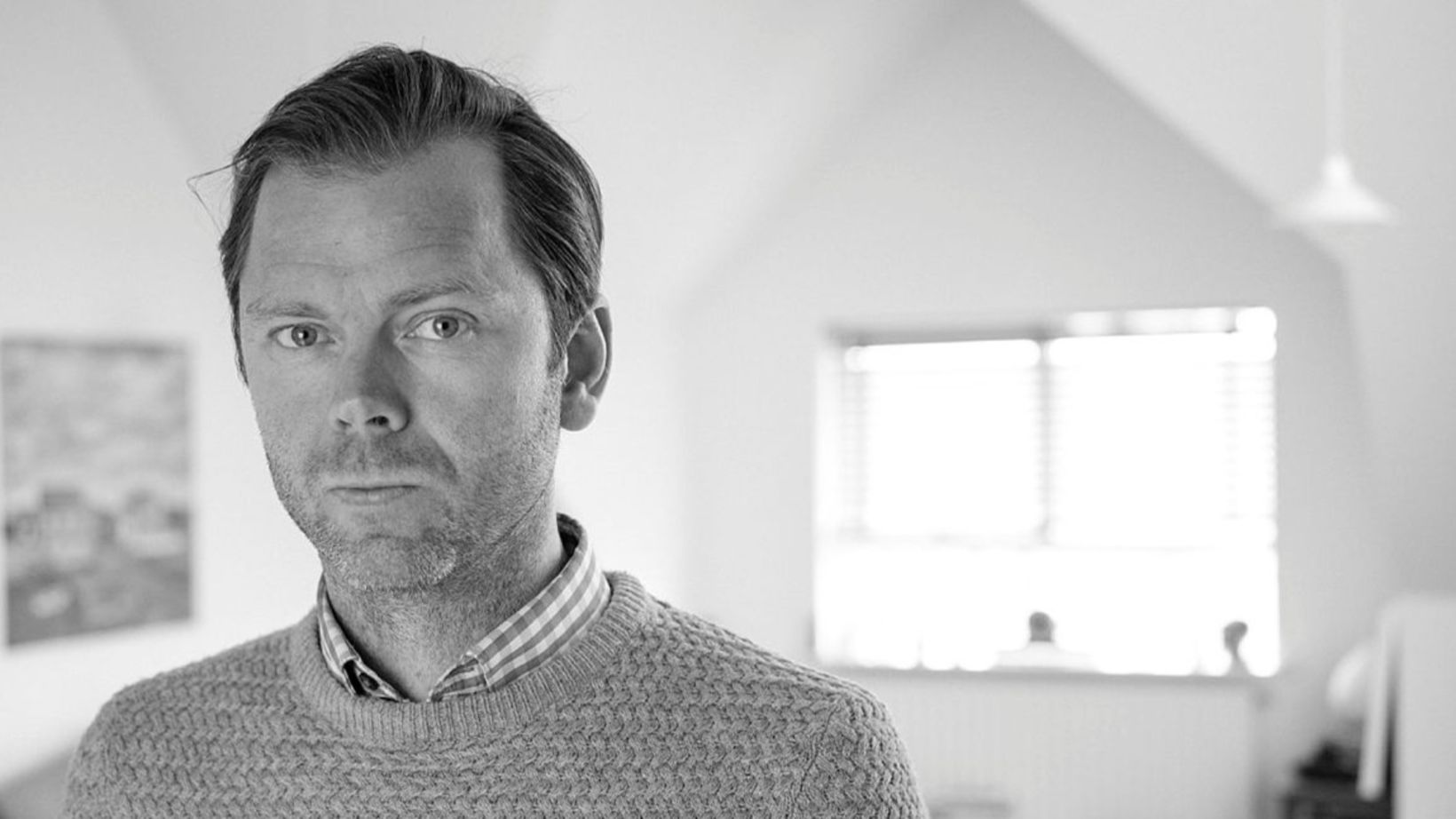 Ágúst Kristján Steinarrsson er sjálfstætt starfandi stjórnunarráðgjafi og jöklaleiðsögumaður.