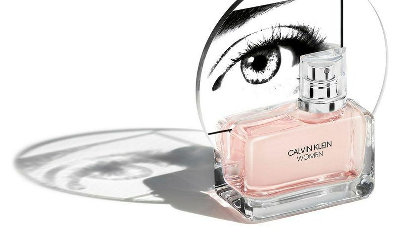Calvin Klein Women er fyrsta ilmvatn tískuhússins í þrettán ár.