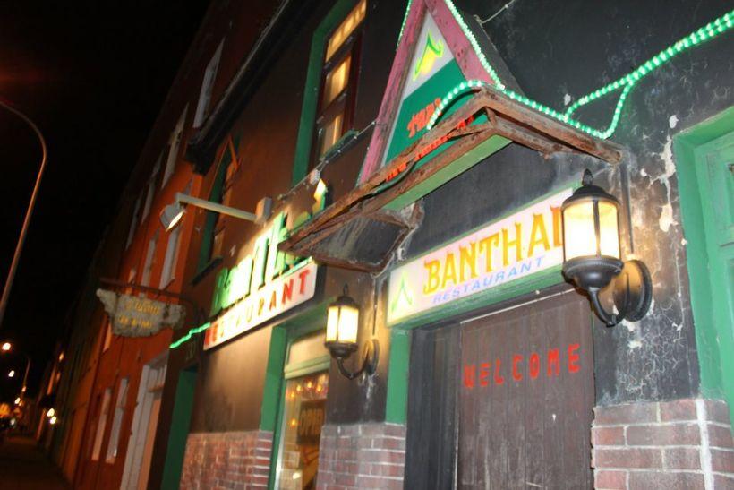 Ban Thai is a legendary Thai restaurant in Reykjavik.
