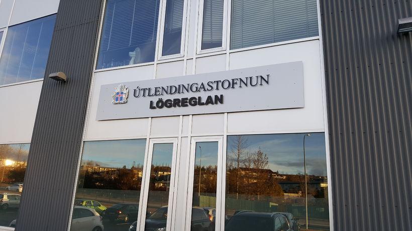 Dregið hefur úr tilhæfulausum umsóknum, en umsækjendum um alþjóðlega vernd ...
