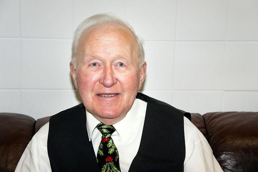 Hilmar Rósmundsson .