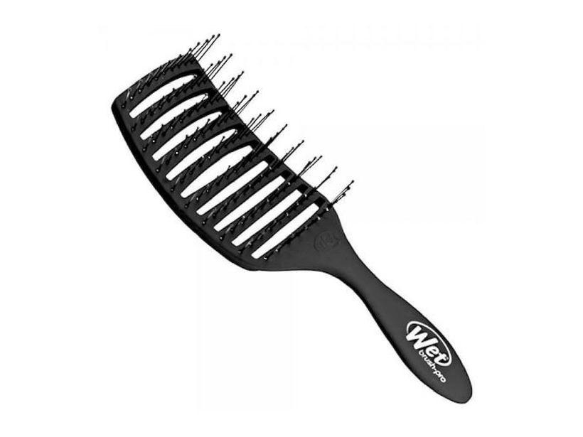 The Wet Brush Pro Quick Dry.