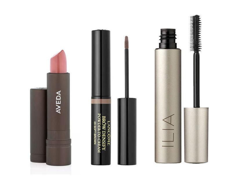 Aveda Feed My Lips Pure Nourish-Mint Lipstick (Rose Jicama), Lancôme …