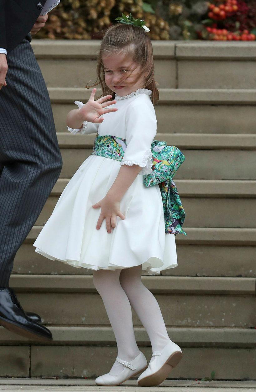 Karlotta prinsessa.