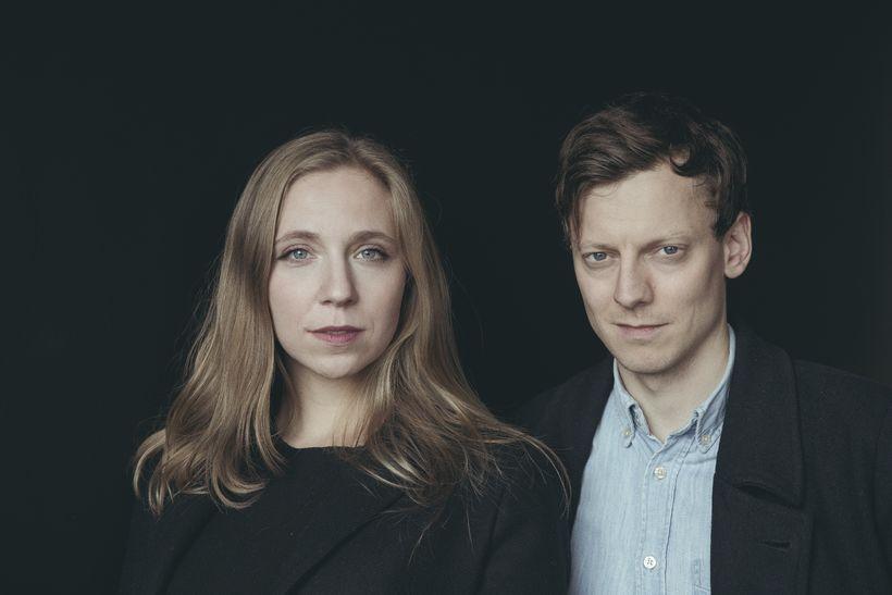 Ingibjörg Dögg Kjartansdóttir og Jón Trausti Reynisson ritstjórar Stundarinnar.