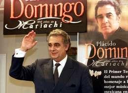 Plácido Dominco.