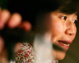 Miyoko Watai.