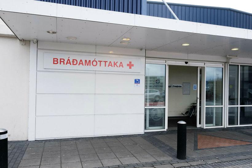 Lokun bráðaþjónustu Hjartagáttar á Landspítalanum við Hringbraut þýðir aukið álag ...