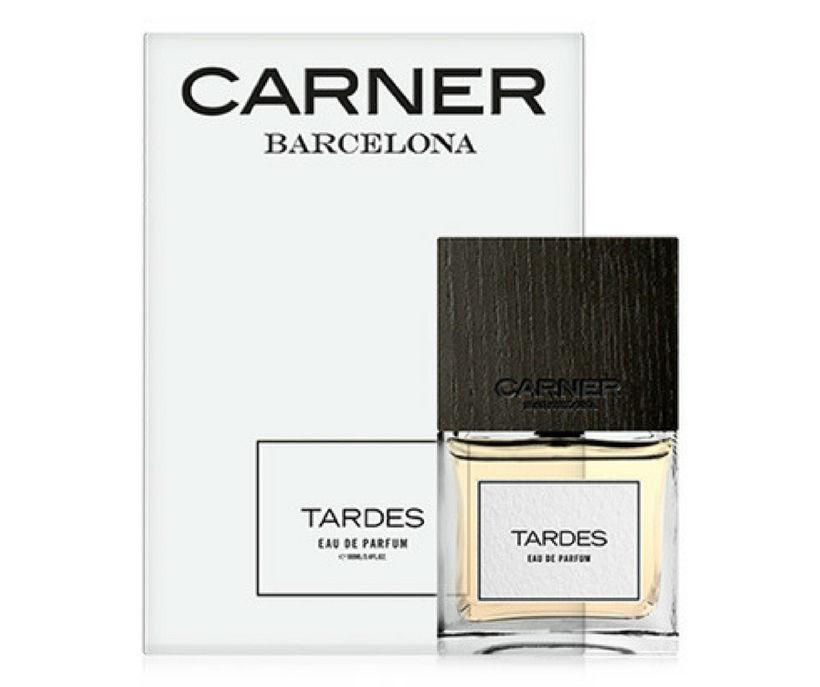 Tardes frá Carner Barcelona.