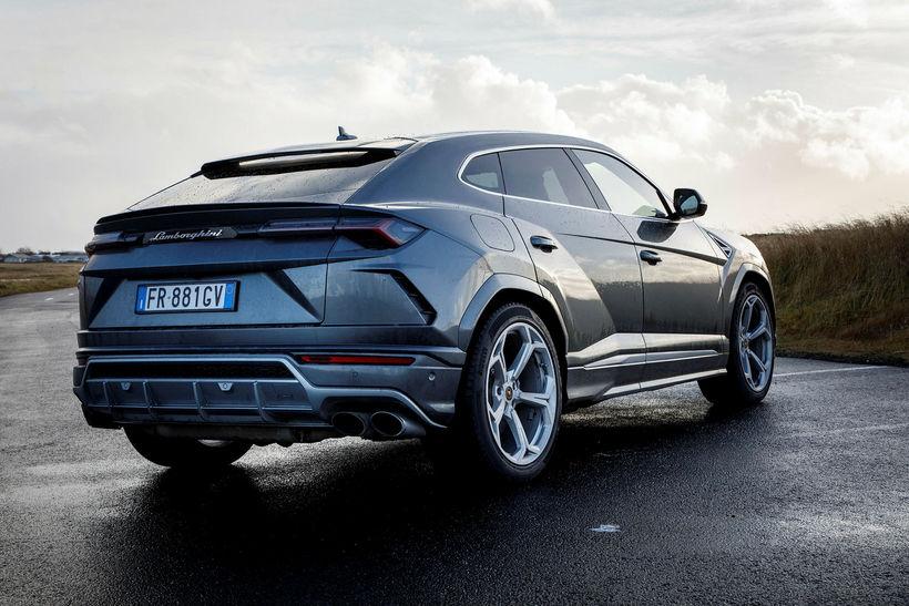 Með Urus virðist Lamborghini hafa tekist hið ómögulega: að gera ...