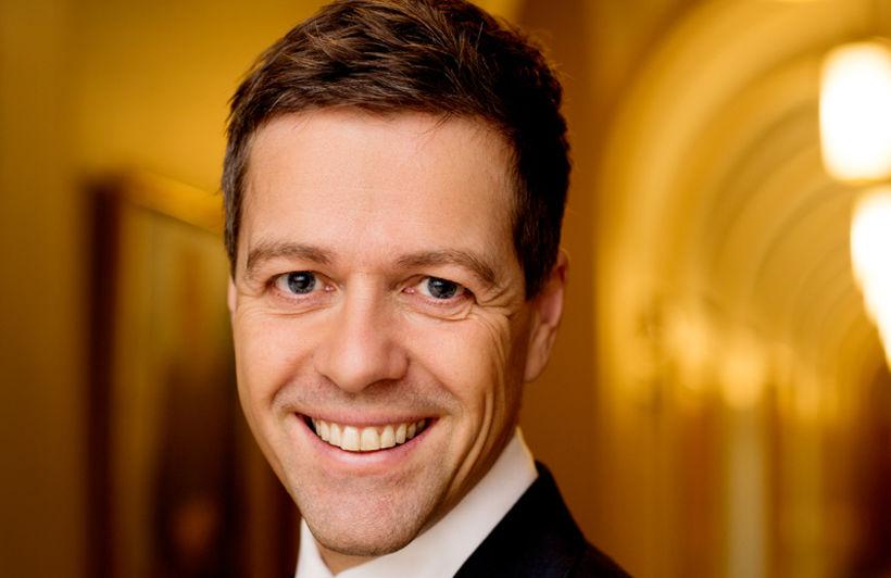 Knut Arild Hareide.