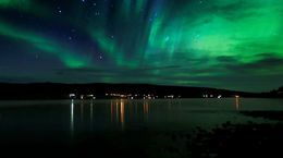 New website for Northern Lights forecasts