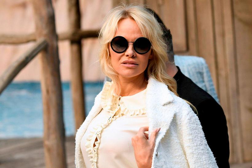 Pamela Anderson er ekki sátt með nýju þættina sem eru …