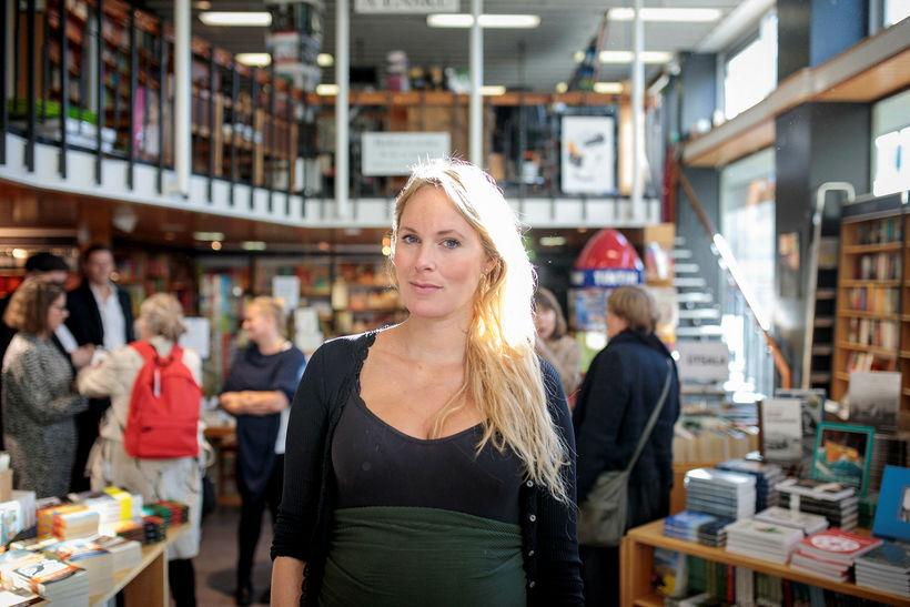 Danski rithöfundurinn Josefine Klougart stofnaði 2013 bókaforlagið Gladiator. Markmið útgáfunnar ...
