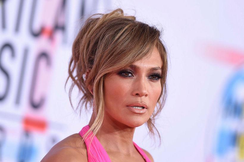 Jennifer Lopez ætlar ekki að borða sykur og kolvetni í ...