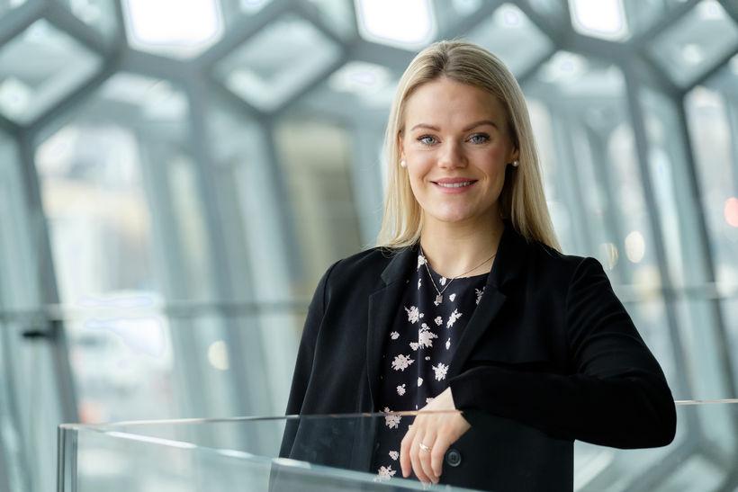 Silja Mist Sigurkarlsdóttir