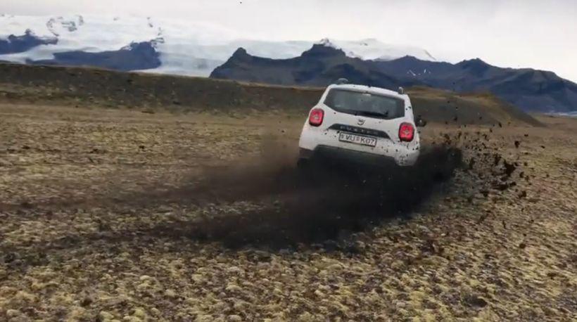 Lögreglan á Suðurlandi tekur akstri utan vega alvarlega.
