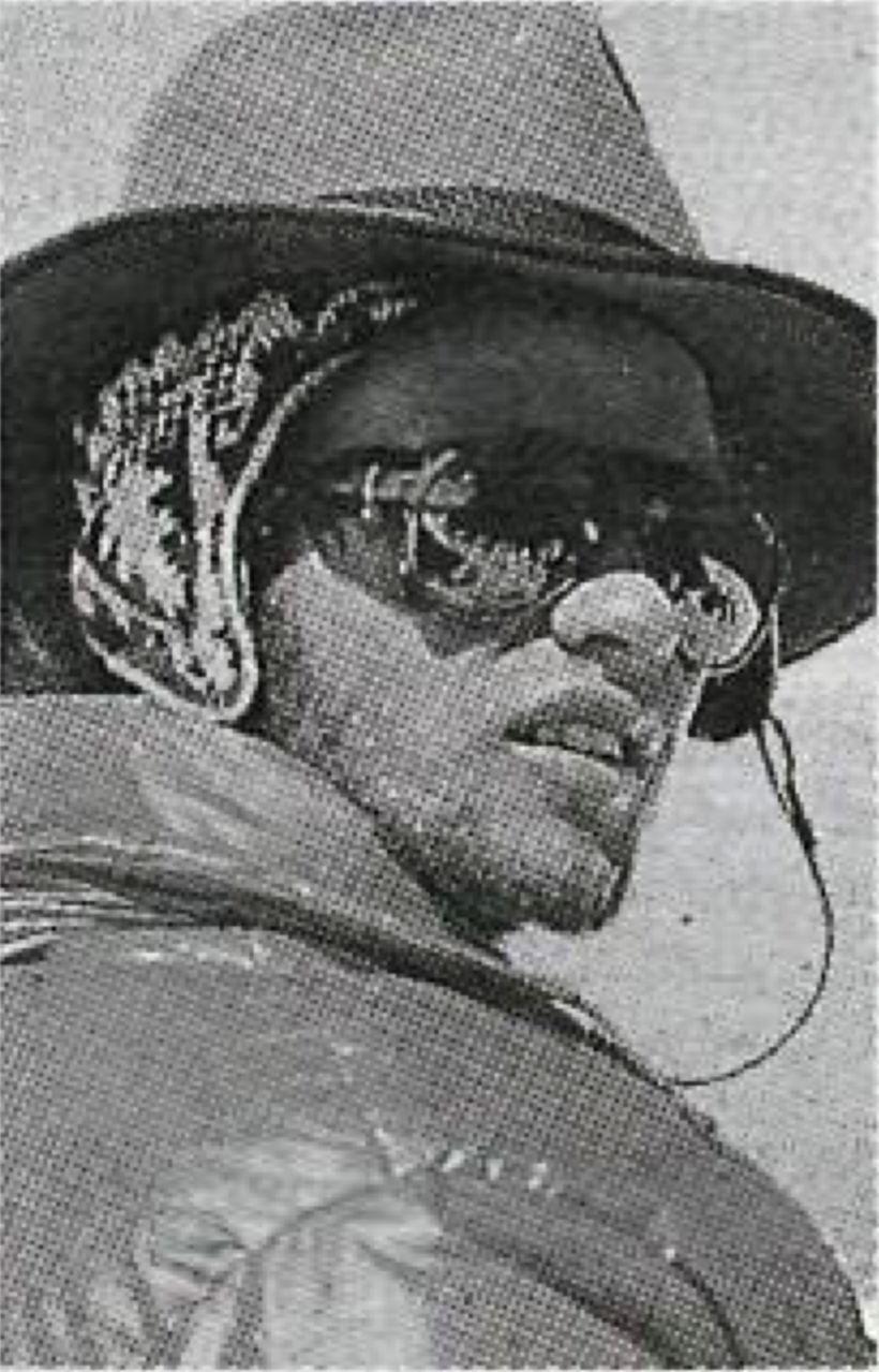 Þorsteinn Guðjónsson.