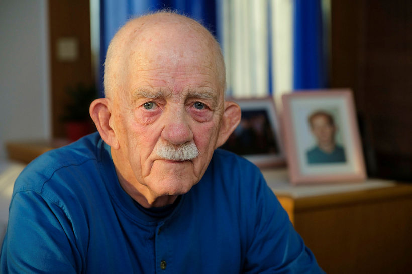 Rúnar Guðbjartsson, father of Kristinn Rúnarsson who perished in Pumori …