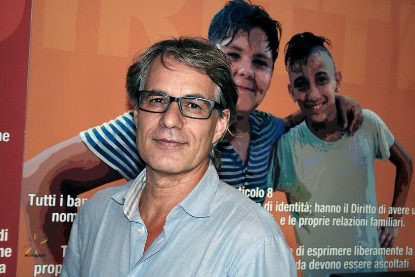 Rosario Andrea Lio stýrir verkefninu sem UNICEF og yfirvöld í …