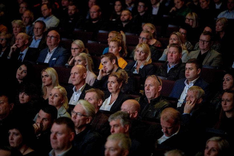 Framúrskarandi fyrirtæki ársins 2018.