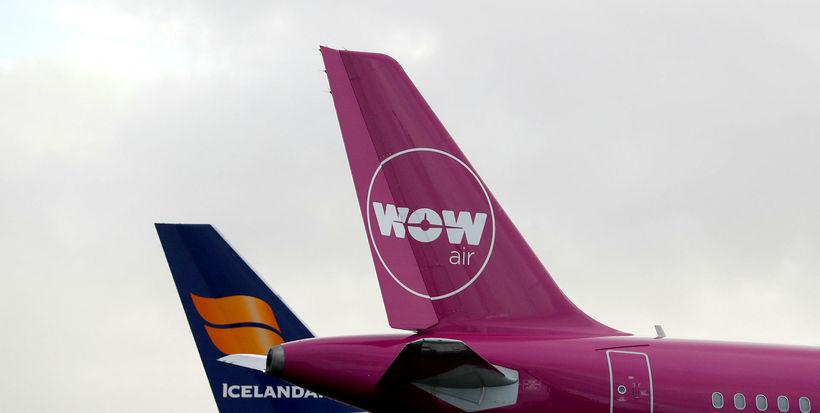 Rússnesk stjórnvöld gera ekki lengur kröfu um að íslenskri flugrekendur ...