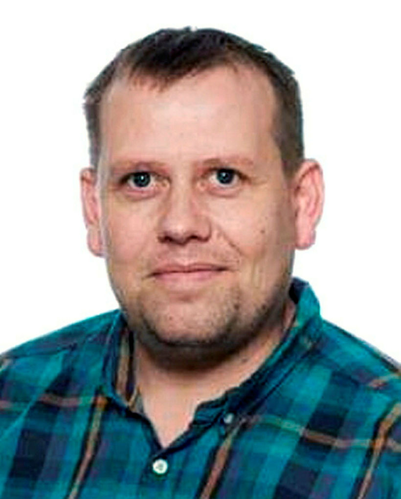 Jón Hafsteinn Ragnarsson, sjómaður.