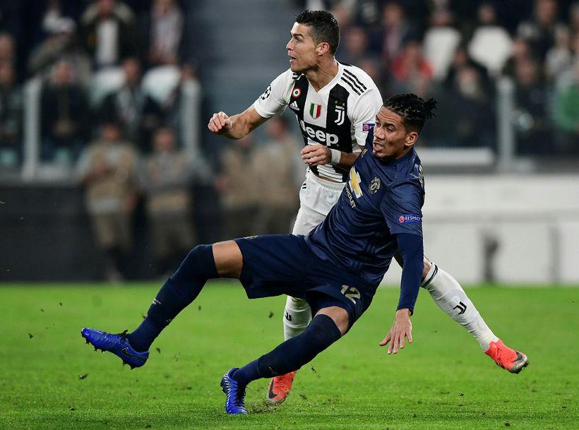 Juventus og Manchester United verða áfram innan UEFA samkvæmt Ceferin ...