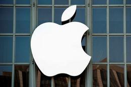 Apple bætir verulega í en í Bandaríkjunum einum starfa 90.000 manns fyrir fyrirtækið.