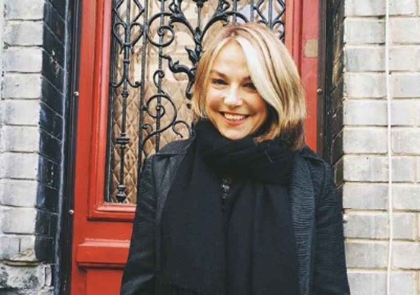 Esther Perel er einn þekktasti sambandsráðgjafi veraldar. Hún hefur unnið ...
