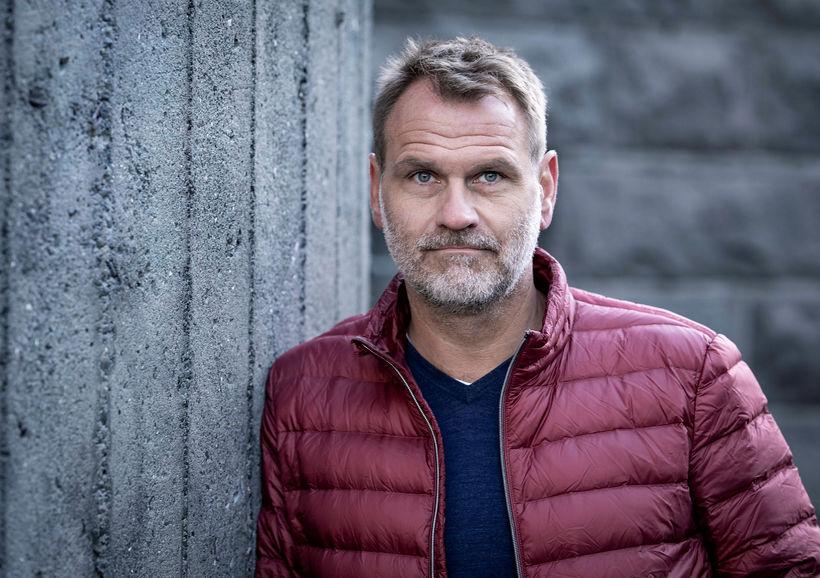 Árni Páll Árnason hefur unnið skýrslu fyrir norrænu ráðherranefndina þar ...
