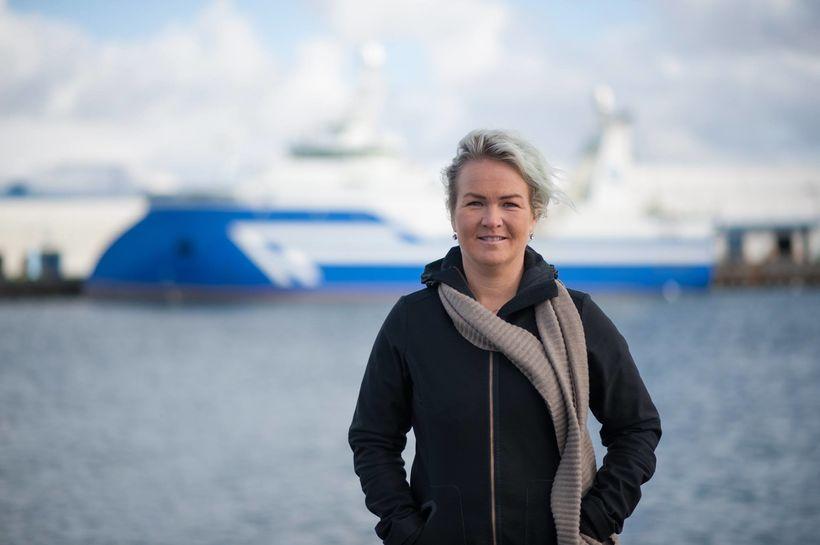 Heiðveig María Einarsdóttir er sjómaður og viðskiptalögfræðingur sem sækist eftir ...
