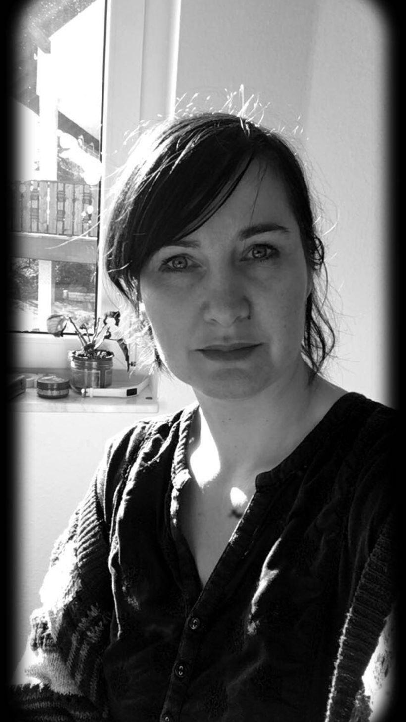 Ragnhildur Birna Hauksdóttir fjölskyldumeðferðarfræðingur.