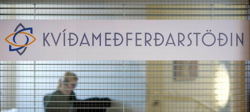 OCD-teymi Kvíðameðferðarstöðvarinnar hefur verið starfrækt í eitt ár.