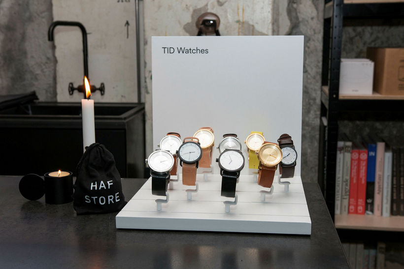 TID Watches.
