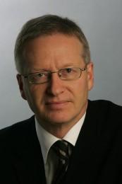 Guðjón Arngrímsson.